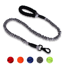 High Quality Pet Dog Leash Rope Nylon Adjustable Training Lead Strap Traction Harness Collar