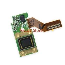 Para gopro hero 3 + ccd sensor de imagem substituição reparação parte