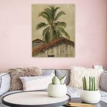 Citon frederic edwin церковная palm пальмовые деревья и топы