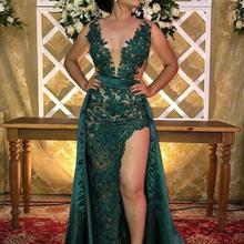 Вечернее торжественное платье Abendkleider Vestido Longo Festa Robe De Soiree бальное платье Арабские Вечерние платья Длинные