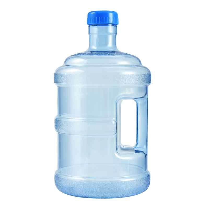 WINOMO Contenedor de agua plegable de 5 galones Contenedor de agua para almacenamiento de agua al aire libre