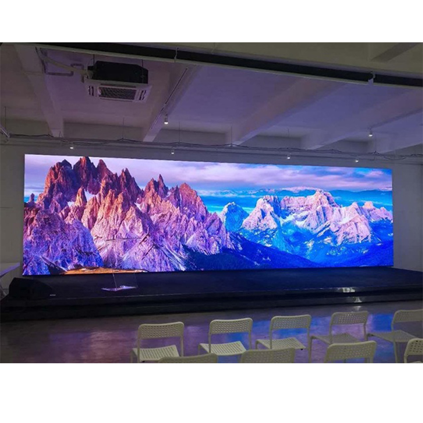 P3 Rental Indoor Led Display SMD2121 576*576mm Die Casting Aluminum Cabinet, LED Dispaly Large Full Color Advertising  Screen