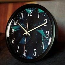 10 шт оригинальные современные настенные часы suzuki 12 дюймов