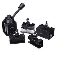 DMC 250 000 إسفين GIB نوع أدوات التغيير السريع عدة أداة آخر 250 001 010 أداة حامل ل عدة المخرطة