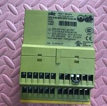 PNOZ X2.8P 24V 777301 Safety Relay Module new and original стоимость