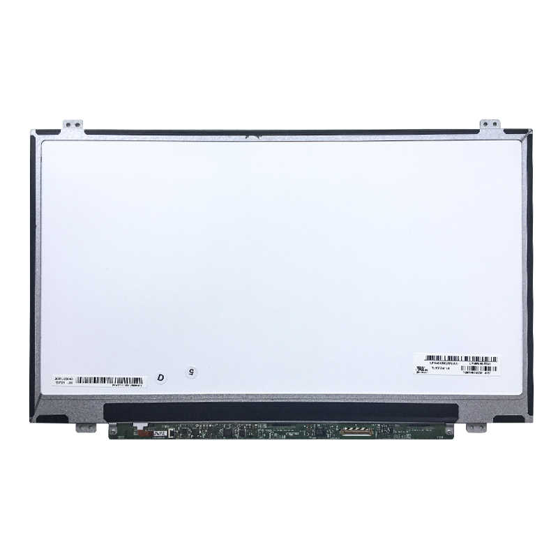 14.0 led lcd do laptopa ekran LP140WH8-TPA1 HB140WX1-401 NT140WHM-N31 LP140WH2 TPS1 dla laptop CZ410 U430P M4450 E440 E40