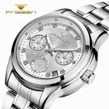 Women's Luxury Mechanical Watch Women's Watches Auto Date Au
