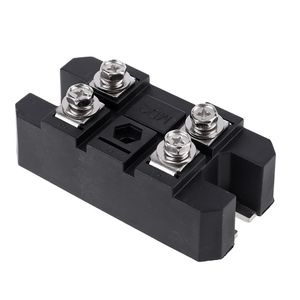 MDQ 150A 1600V Black Single-Phase Diode Bridge Rectifier 150A Amp High Power 1600V