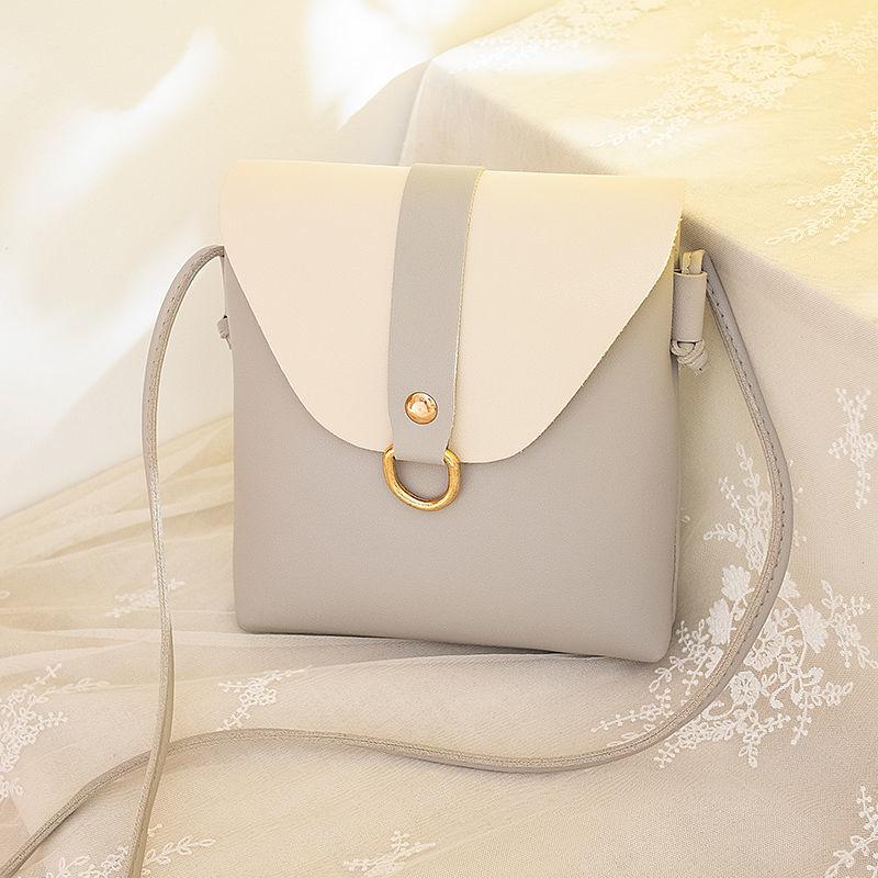 Сумки-шопперы через плечо из искусственной кожи для женщин, повседневные однотонные дамские сумочки, тоуты, кошельки и сумочки