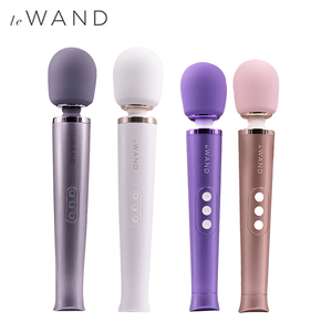 Image 5 - Le Wand Massager super large vibrator bar silicone material charging adult sex toy stick woman g spot stimulation magic wand