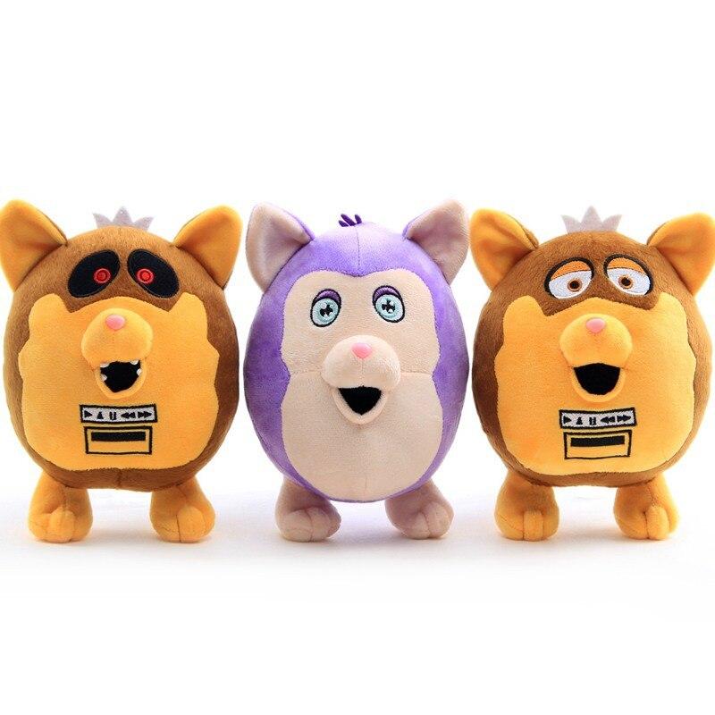 1pcs 23cm Cartoon Anime Tattletail Plush Toys Doll Kawaii Plush Toys Soft Stuffed Plush Toys For Children Christmas Gifts