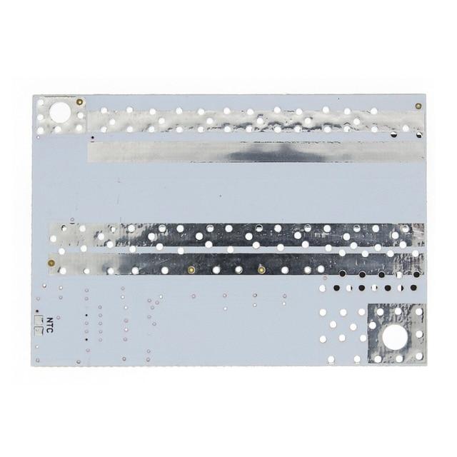 3S 4S 5S BMS 100A 21V 18V 16.8V 12V 18650 Li-ion LMO Ternary Lithium Battery Protection Circuit Board Balance Charging 2