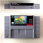 Image 4 - スーパーマリシリーズゲーム残忍なマリ世界オールスターズbros. 3X第二現実プロジェクトrpgゲームカードus版バッテリーセーブ