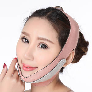 Bandage Face with Slimmer Beauty-Mask Double-Chin Thin Face-Thinning-Mask Useful Product