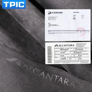 Image 5 - Alcantara Bank Credit etui na dowód osobisty pakiet kart moneta kiesa portfel męski smukły futerał do mercedesa W204 BMW E46 E90 Audi Mustang
