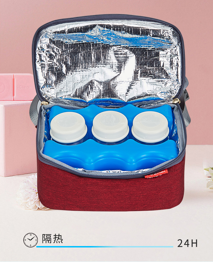 Hf939137a861643dcab9eafed2329ab8d0 Fashion Mummy Maternity Diaper Bag Large Baby Bags For Mom Thermal Insulation Travel Nappy Chaning Backpack Stroller Organizer