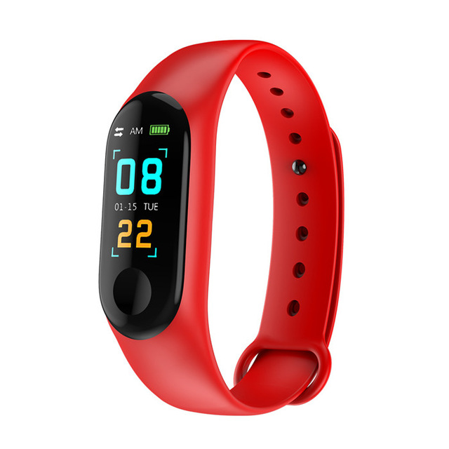 2020 men women Smart watch Sport Fitness tracker Smart Bracelet Blood pressure Heart rate monitor Smart band Wrist band Men