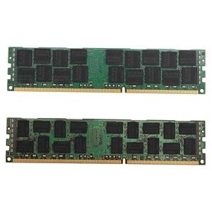Ram Memory PC3L-10600R 1.35V DDR3 133HZ 2RX4 REG Ecc RAM for Server Workstation