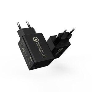 Image 2 - XTAR hızlı şarj 18W QC 3.0 akıllı hızlı USB duvar şarj için Xiaomi Samsung Huawei için hızlı şarj şarj adaptörü cep telefonu