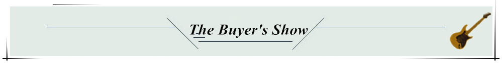 the buyers show