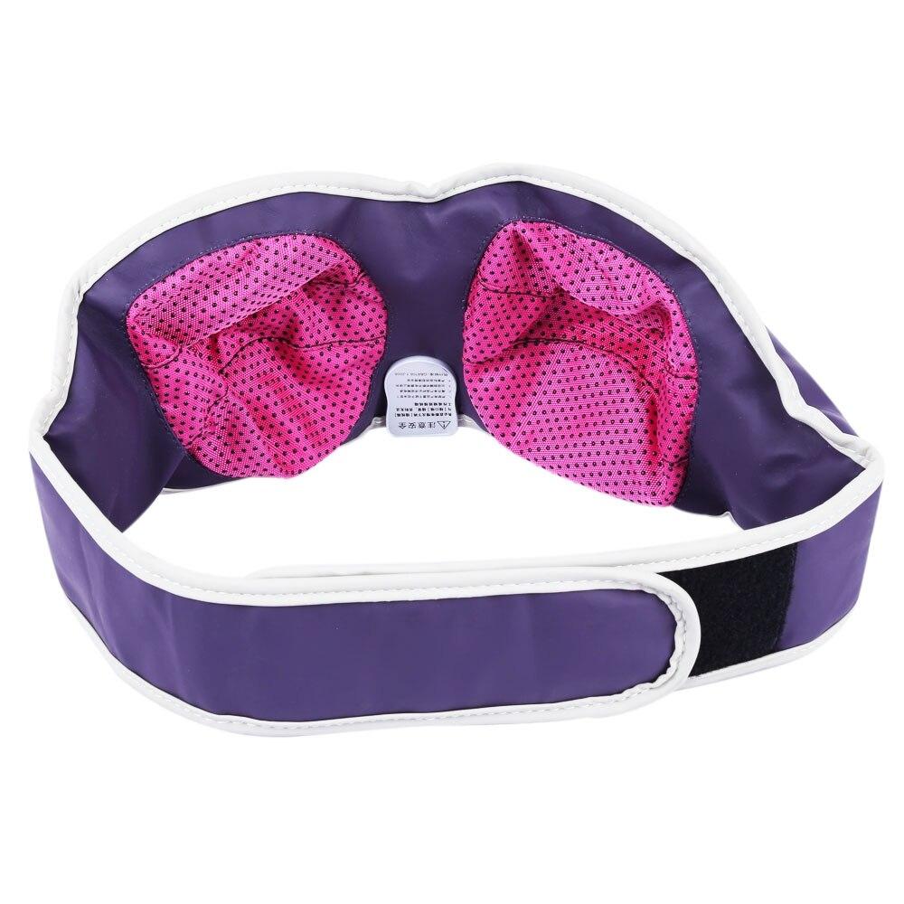 Breast Massager Feminine Bra Growth Electric Enlargement Enhancer Best Gift for Women Girl Friend Wife Firming Chest Machine 3