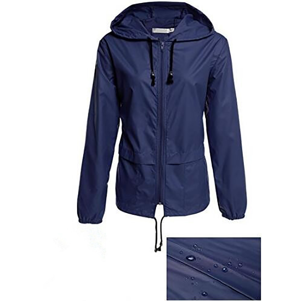 Waterproof Windproof Cycling Windcoat Jersey MTB Bicycle Jacket Raincoat Men Women Jacket for Running Fishing Cycling Hiking D30 in Hiking Jackets from Sports Entertainment