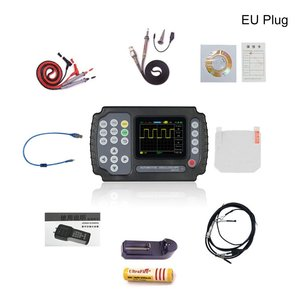 ADO102 Handheld Oscilloscope 1