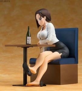 Image 2 - Figuras de acción de PVC a escala 1/7, juguetes de modelos coleccionables, Tawawa GSC, el lunes