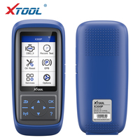 XTOOL New X300P Diagnostic tool car scanner obd oil reset ABS bleeding maintenance light reset odometer adjustment online update