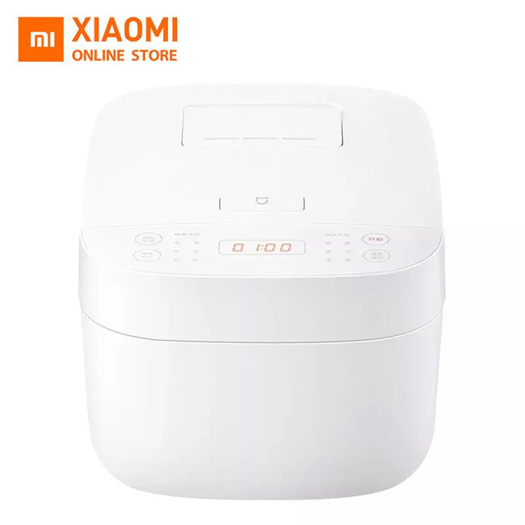 New Xiaomi Mijia Rice Cooker C1 3L 4L 5L Automatic Household Rice Simple Operationcook Quickly 24 Hours Appointment