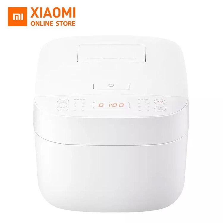 Nuovo Xiaomi Norma Mijia Fornello di Riso C1 3L 4L 5L Automatica di Riso Domestico Semplice Operationcook Rapidamente 24 Ore Appuntamento