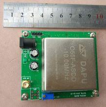 10MHz OCXO kristal osilatör frekans referans kurulu 12V 1.5A RF