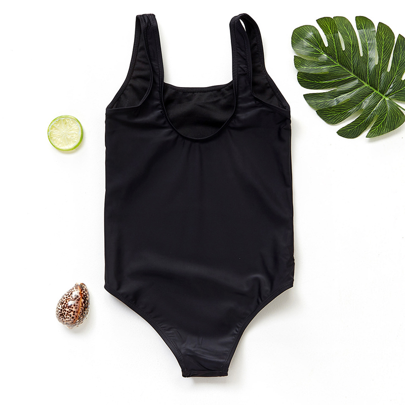 Hirigin Cute Fruit Swimming Suit Baby Kids Girls One Piece Swimwear 2020 Summer Beach Bathing Suit Bikini 7-13 Years Old Fits 2