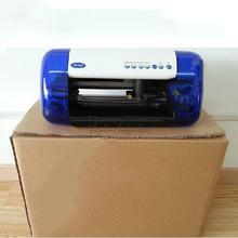 Free shipping paper cutting machine Mini Vinyl Cutting Plotter Sign Cutter A3 Size paper cutting machine cutting plotter