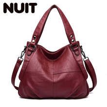 2020 sacs à Main de luxe femmes sacs concepteur de haute qualité en cuir Sac à bandoulière femme Sac A Main Sac fourre tout décontracté dames Vintage Sac