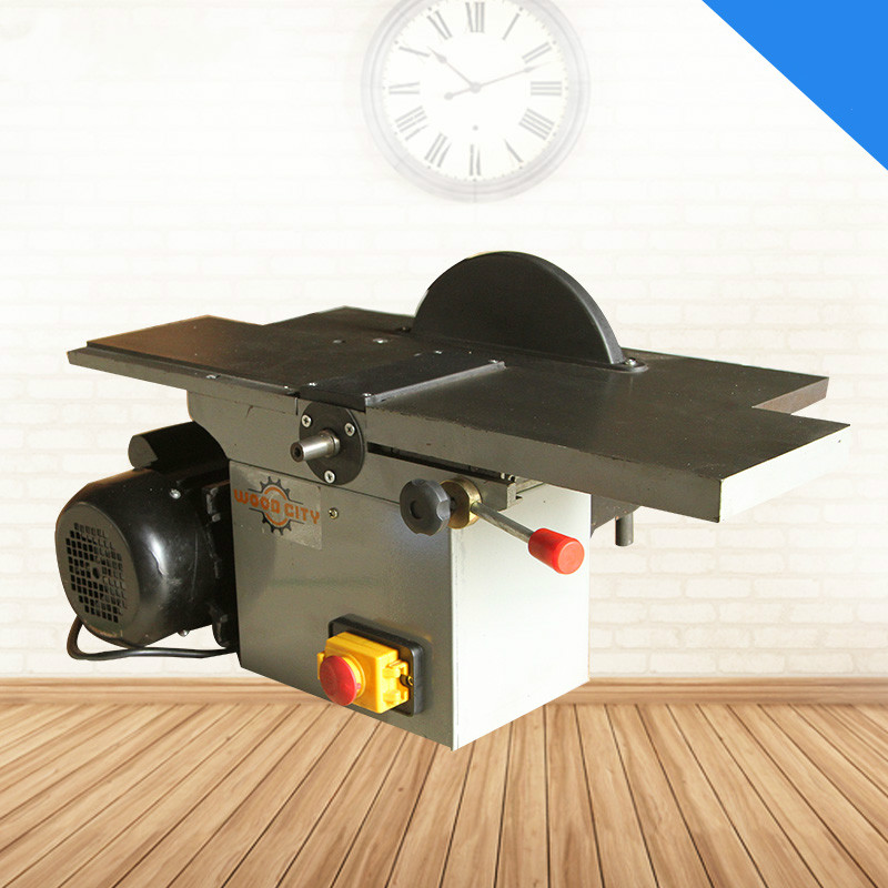 Multifunctional Woodworking Machine Table Planer And Sawing Two Functions Machinery Full Copper Motor