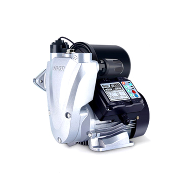 Fully Automatic Water Pressure Booster Pump 220V For Home Shower Electric Intelligent Micro-control Tap Water Self-priming Pump car washer 220v household high pressure cleaner self suction cleaner water jet brush pump self washing pump
