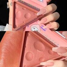 MAFFICK – Fard à joues de couleur chair naturelle, produit cosmétique coréen