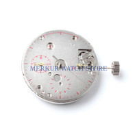 Handwinding St901 2901 from SEAGULL watch Parts Rapair tool Mechanical Chornograph Movement
