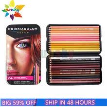Prismacolor premier tom de pele lápis coloridos 24/pkg-retrato-25085r