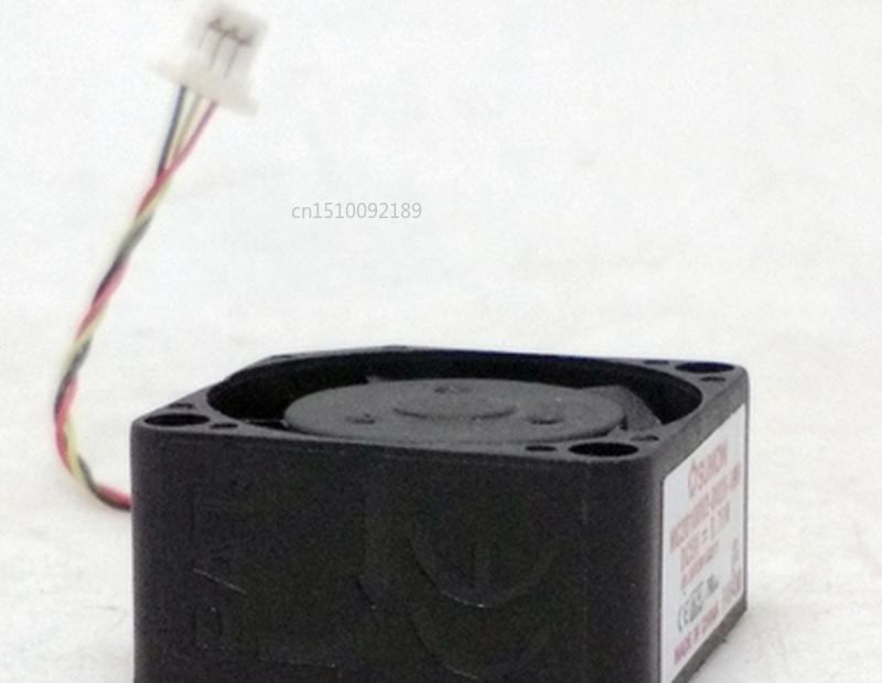 Free Shipping Original MC20100V2-D020-G99 0.78W 2010 2cm 20*20*10MM 3-line Micro Heat Sink Cooling Fan