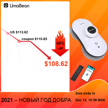 Z5 Electric Window Cleaner Robot Vacuum Cleaner Window Cleaning Robot limabean Automatic Glass Cleaner Window Washer limabean robot window cleaner window cleaning robot glass cleaning robot vacuum cleaner window washer remote and app control z5