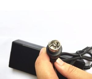 Image 4 - 42V2A充電器電動自転車リチウム電池の充電器36 12vリチウム電池パックrcaプラグ充電器