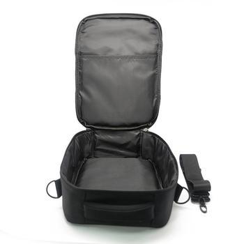 RCtown Shoulder Backpack Carry Case Portable Storage Bag for Visuo ZEN K1 5G Wifi FPV RC Drone 2