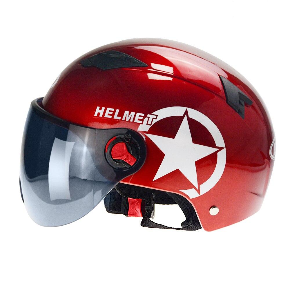 segurança capacete de motocross múltipla cor proteger