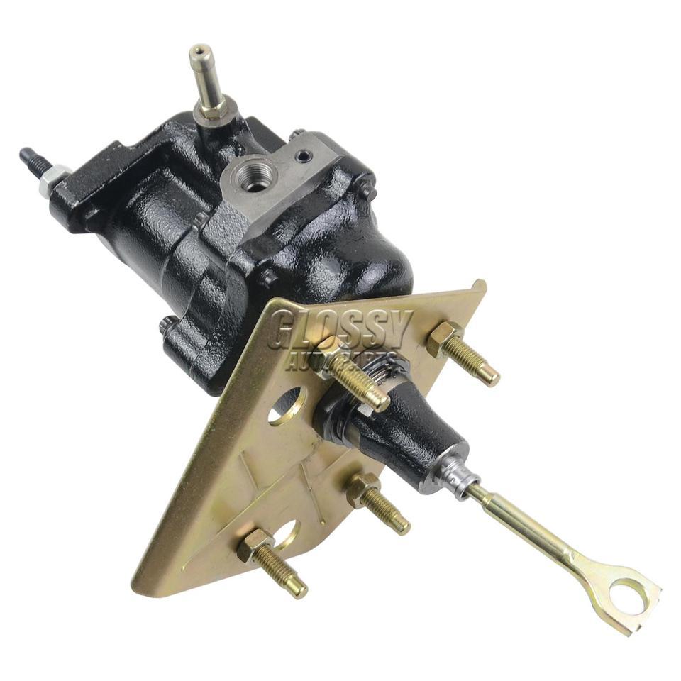 Brake Booster Hydraulic for Chevy Silverado 1500 2500 3500 GMC Sierra 15126867