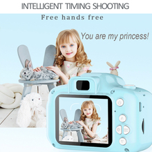Kids Digital HD 1080P Video Camera Toys 2.0 Inch for Childre