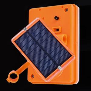 Solar Power Ultra Sonic Bird R