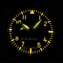 C9 version Luminous Super 2019 Christmas Gift Top Automatic Watch AAA Luxury Bra