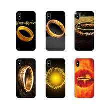 Lord Of The Rings untuk Xiao Mi Mi 4 MI 5 MI 5S MI 6 Mi A1 A2 A3 5X 6X 8 Cc 9 T Lite Se PRO Aksesoris Ponsel Shell Cover(China)